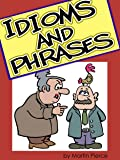 Idioms and Phrases (English Edition)