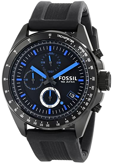 Fossil CH2897 Hombres Relojes