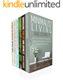 How To Stop Living A Cluttered Life And Get Organized:6 Manuscripts: Learn Over 200 Ways To Declutter Your Life And Simplify Your Space Quick (Simplify Your Life, Decluttering Techniques Book 1)