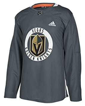 the best attitude f392a 31def adidas Vegas Golden Knights NHL Men's Adizero Authentic ...