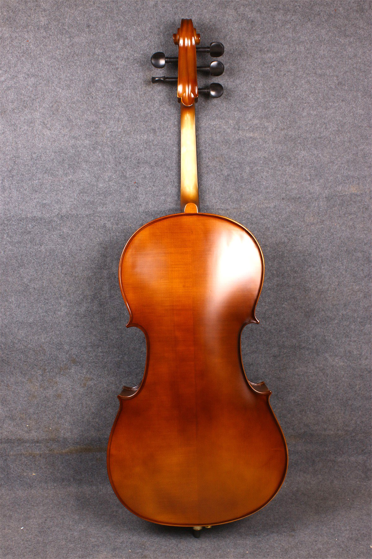 Yinfente 4/4 5 String Cello Acoustic Model Full size Spruce Maple wood Free Cello bow Bag Sweet Sound by yinfente (Image #3)