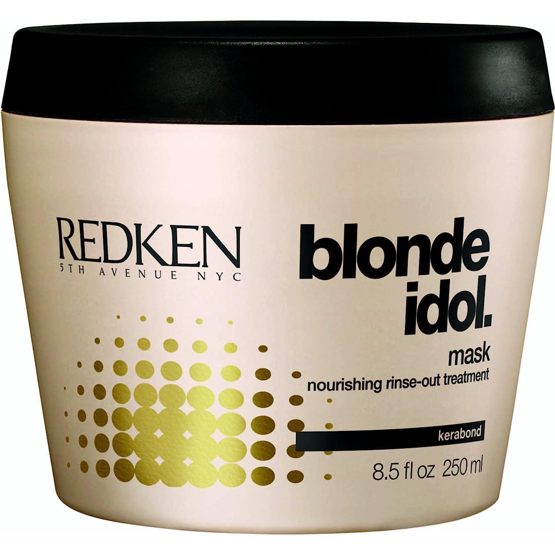Redken Blonde Idol Mask, 8.5 Ounce PerfumeWorldWide Inc. Drop Ship 885500956770 RDK898600_-250ml