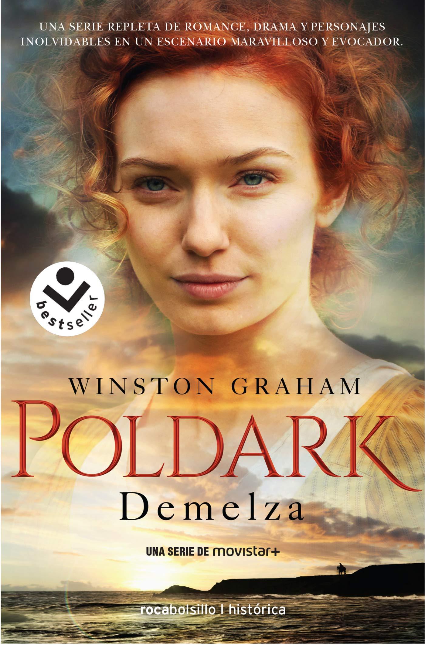 Demelza (Best seller / Histórica) por Winston Graham