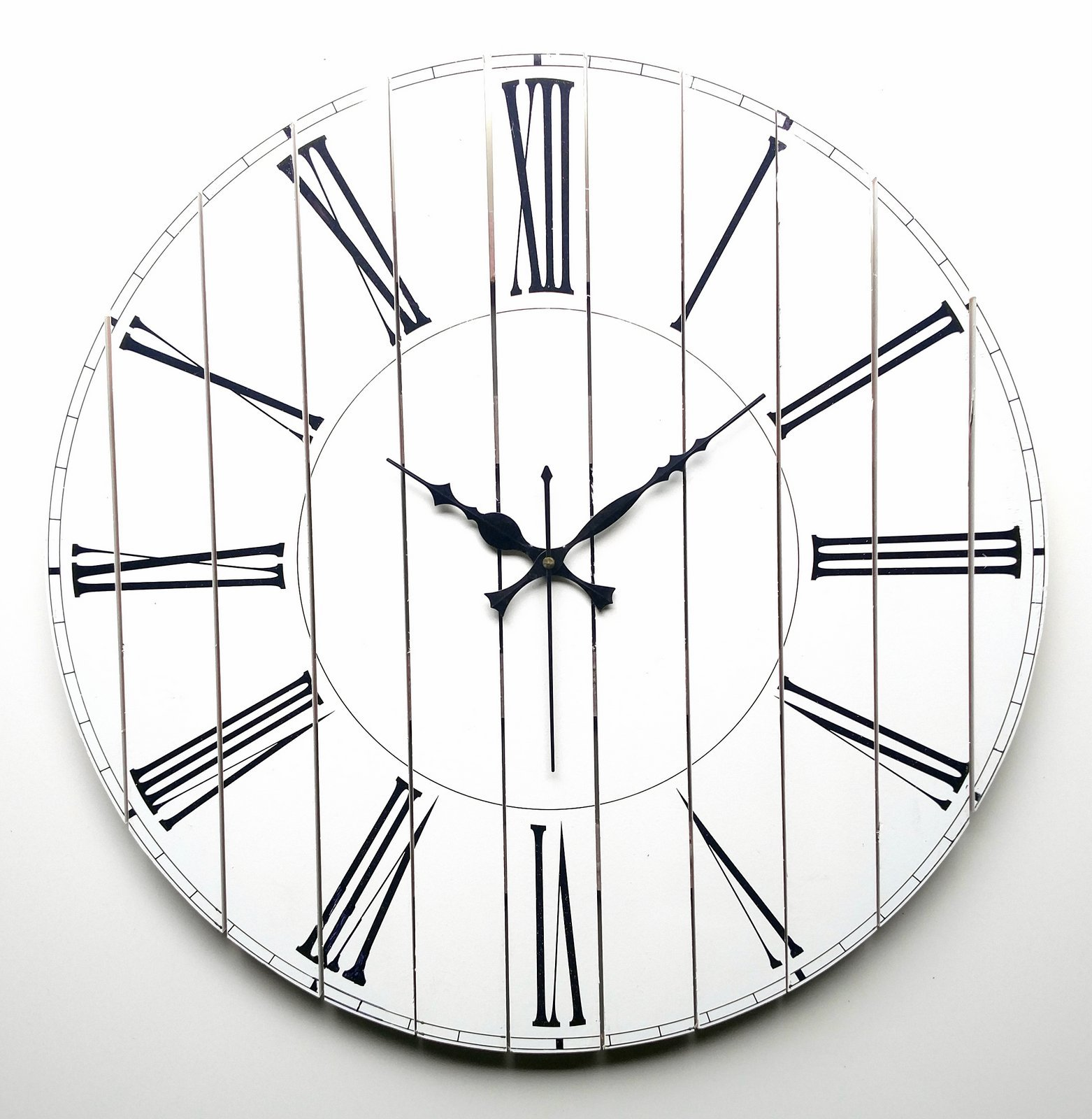 Big Wall Clocks For Home: Buy Big Wall Clocks For Home Online at ...