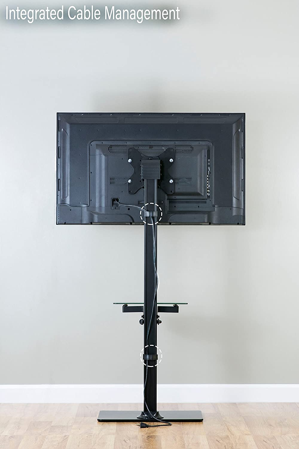 Tv Mbel Glas Awesome Tvbm Amazing Tv Stands For Tube Tvs Amazon  # Sonorous Meuble Tv