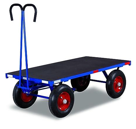 Mano camas carro sin Bord pared Carga (kg): 1000 superficie de carga: