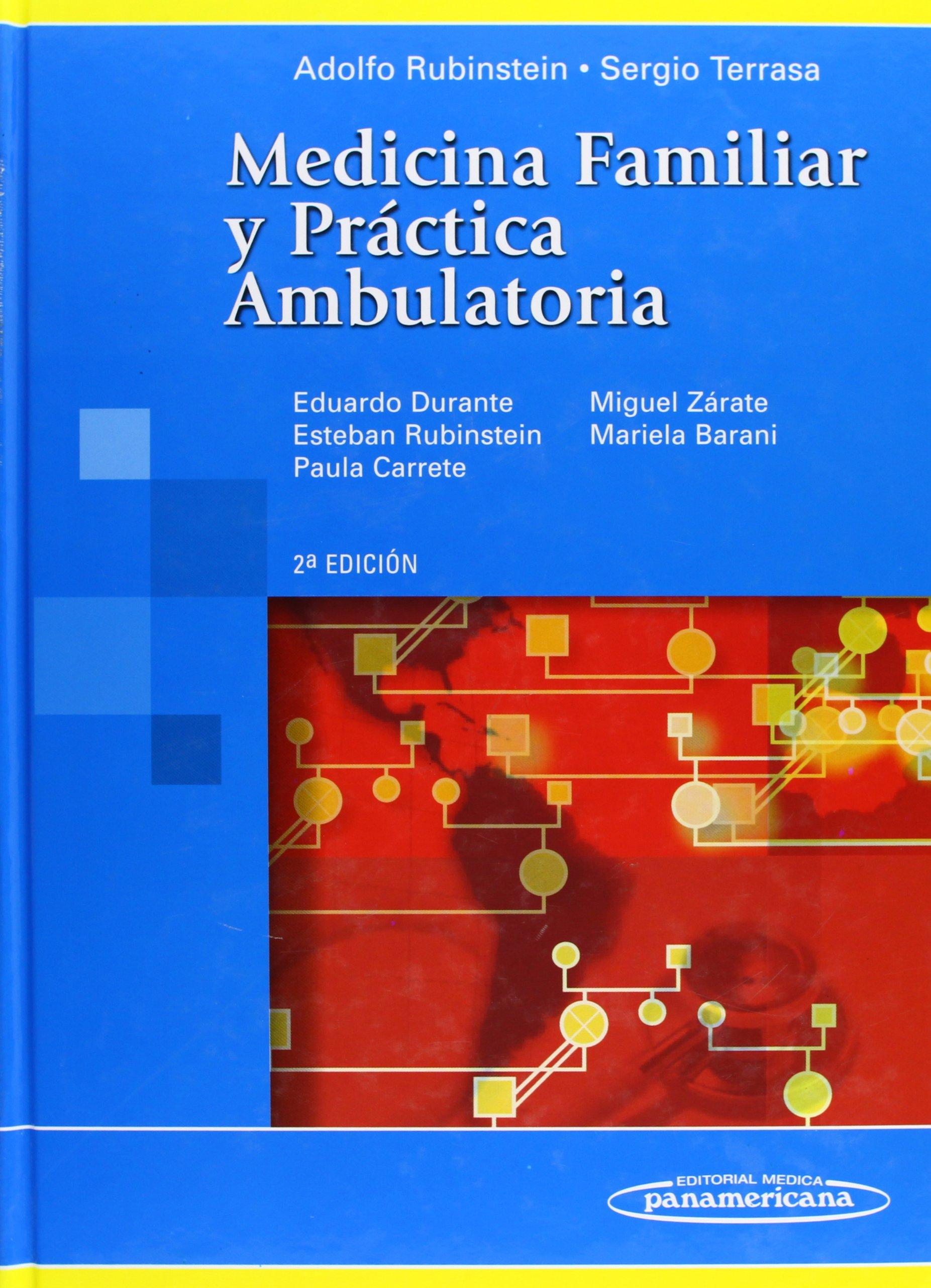 medicina familiar y practica ambulatoria 3 edicion descargar gratis