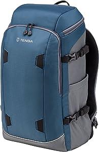 Tenba Solstice 20L Backpack - Blue (636-414)