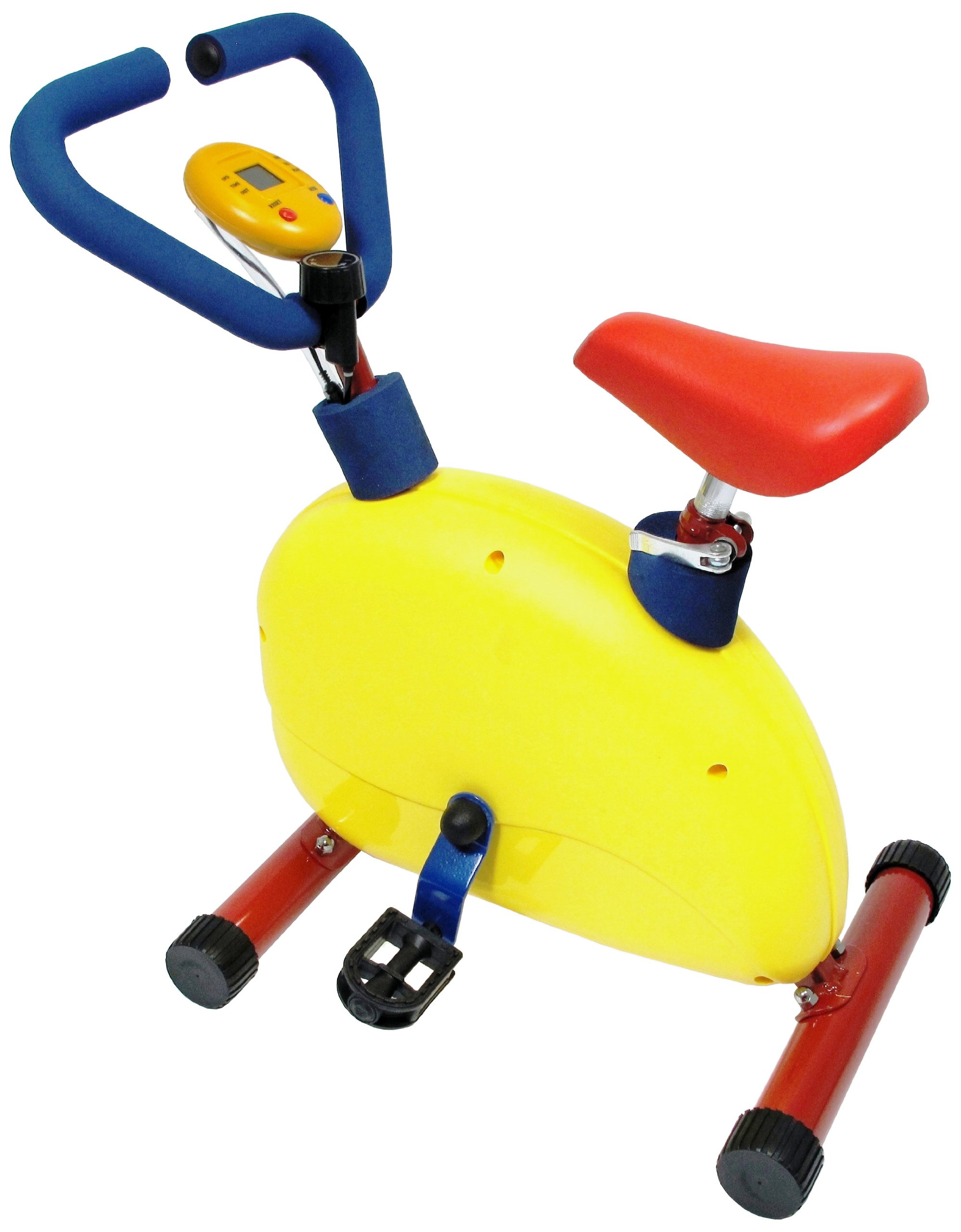 Redmon Fun and Fitness Exercise Equipment for Kids - Happy Bike by Redmon (Image #2)