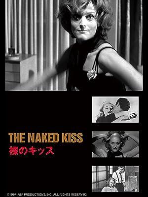 Amazon.co.jp: 裸のキッス(字...