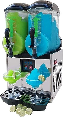 BRAVO ITALIA Slushy Machine