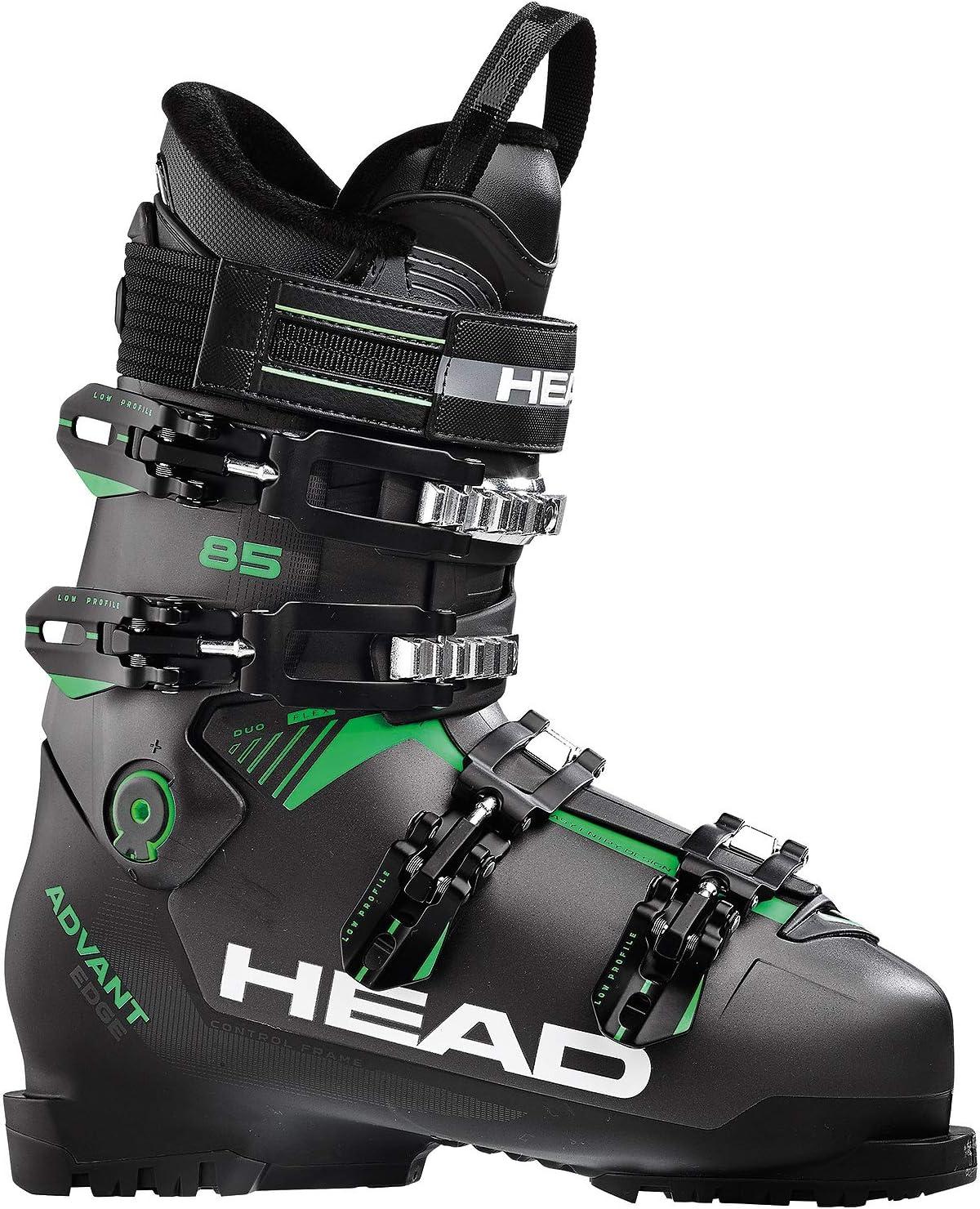 HEAD Advant Edge 85 スキーブーツ メンズ 11825 マルチ
