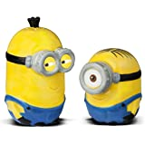 Minions Ceramics Salt and Pepper Shakers Set