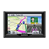 Garmin Nuvi 57LM 5 inch Satellite Navigation with UK, Ireland and Western Europe Free Lifetime Maps - Black