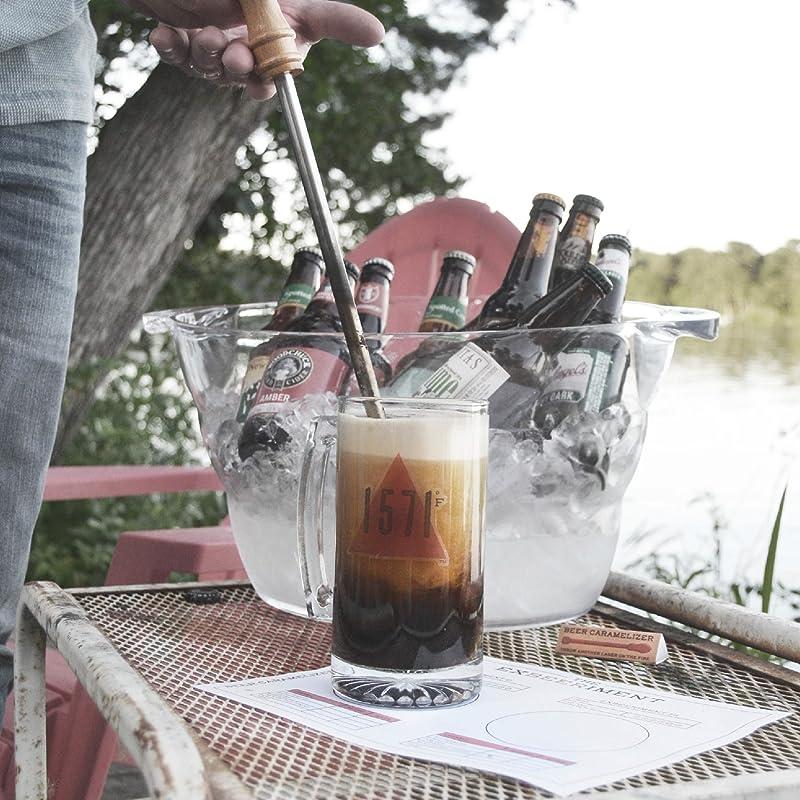 Beer Caramelizer Stick