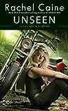 Unseen: Outcast Season: Book Three