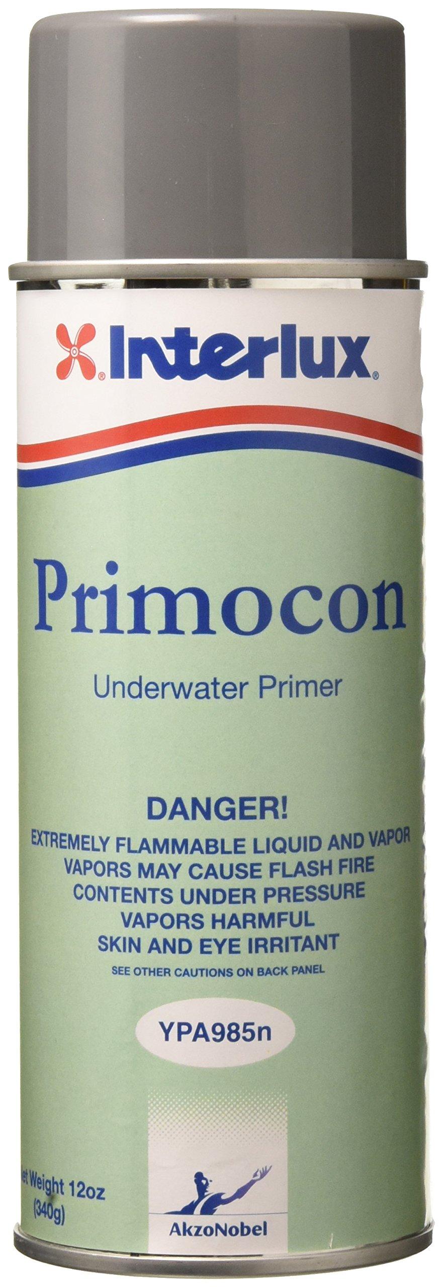 Interlux YPA985N/16 Primocon Aerosol Primer - 16 oz.
