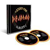 The Story So FarThe Best Of Def Leppard
