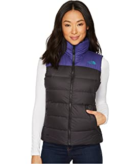 864aa2beb3a5 THE NORTH FACE Women s Nuptse 2 Vest  Amazon.ca  Clothing   Accessories