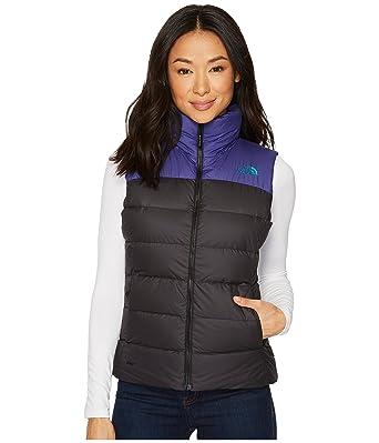 The North Face Nuptse Down Vest Women s at Amazon Women s Coats Shop 3c52253098