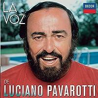 La Voz de Luciano Pavarotti
