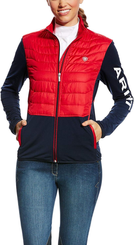 Ariat Capistrano Womens Jacket Black