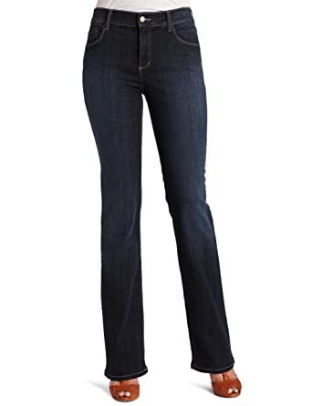 0e229902ac NYDJ Women's Barbara Bootcut Jeans at Amazon Women's Jeans store