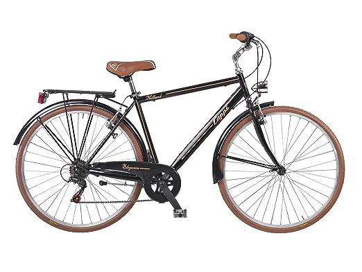 11 opinioni per Coppi Retro RMU28206C- Bicicletta da Uomo