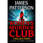 The Women's Murder Club Novels, Volumes 1-3 (The Women's Murder Collection)