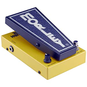 MORLEY 20/20 Power Wah Volume