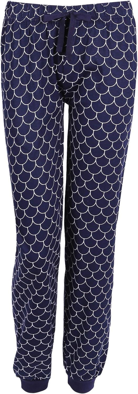 Pyjama Bleu Marine sir/ène Ariel Disney