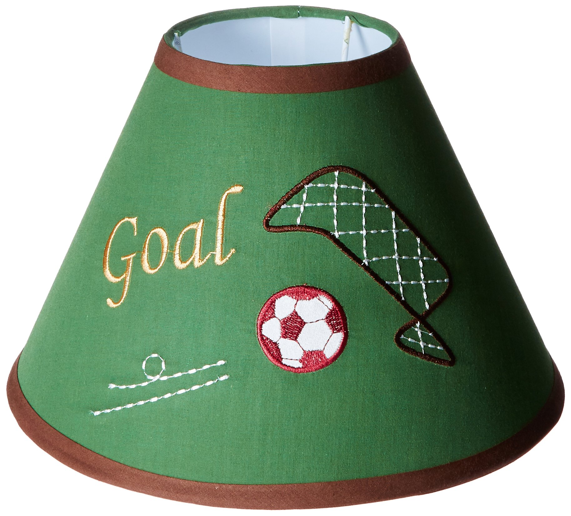 GEENNY Lamp Shade, Classic Sports