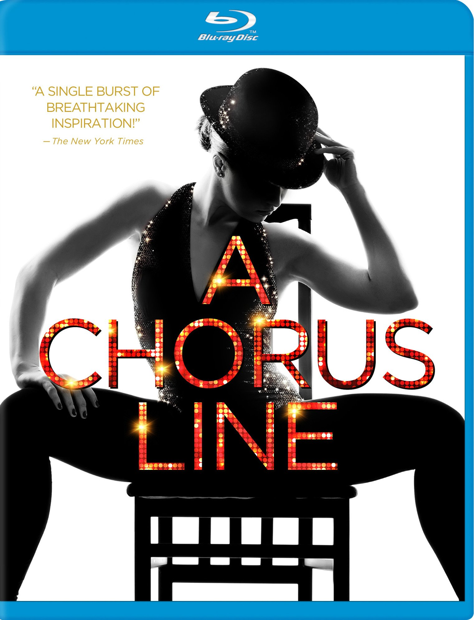 Blu-ray : A Chorus Line (Widescreen, Digital Theater System, )