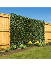 Amazon Co Uk Decorative Fences Garden Amp Outdoors