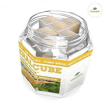 natural eholic – Mineral Cube Vitaminas Power – 47 ml – Mineral Alimentación +