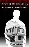 Murder at the Roadside Café (An Inspector Sheehan Mystery Book 2)