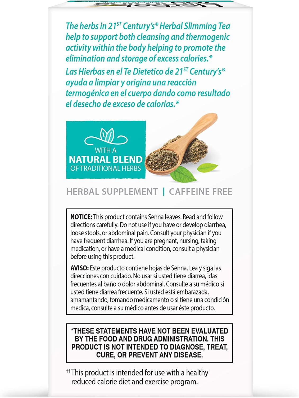 wonder natura slimming ceai)