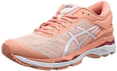 14b446367976f ASICS Women's Gel-Kayano 24 Running Shoes