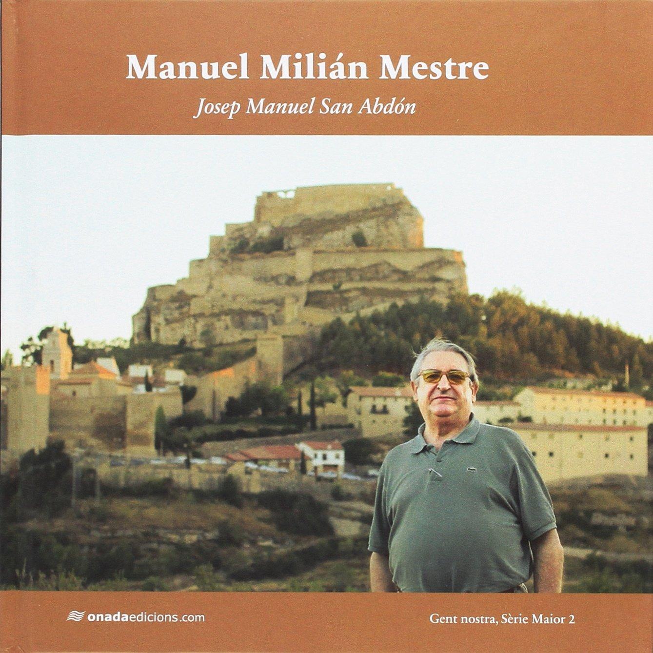 Manuel Milian Mestre