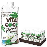 Vita Coco Coconut Water, Pressed Coconut | More