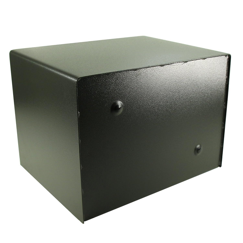 Autoprogramable BURG-W/ÄCHTER Caja Fuerte para Hotel PointSafe P3E KA4 Cerradura electr/ónica de combinaci/ón
