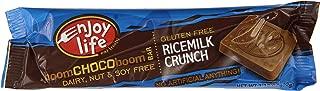 product image for Enjoy Life Foods Milk Chocolate Crispy Rice Bar ( 24x1.12 OZ)