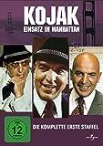 Kojak - Einsatz in Manhattan: Die komplette erste Staffel [7 DVDs]