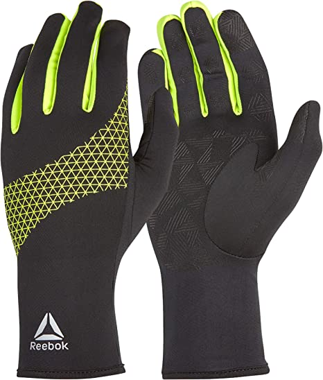 Reebok Running Gloves