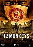 [DVD]12モンキーズ DVD-BOX