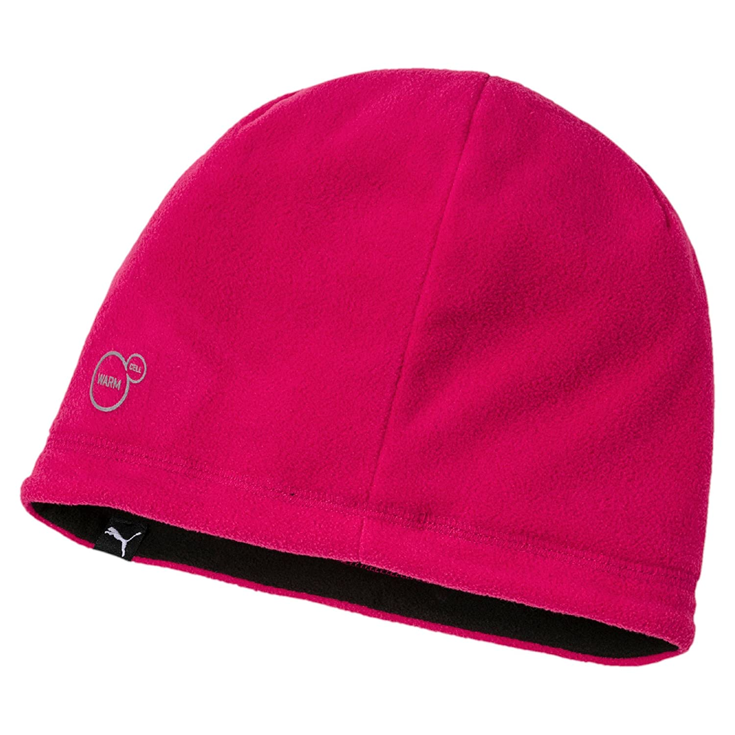 a9af4798 Men's Beanie (2127003_Love Potion and Black_Adult): Amazon.in: Clothing &  Accessories