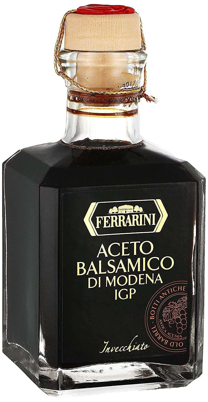 Serendipity Life - Vinagre balsámico italiano Modena Aged ...