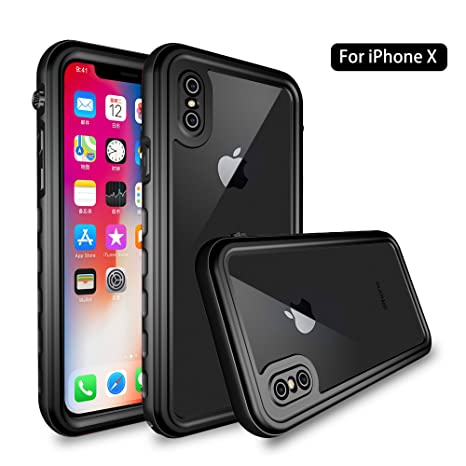 custodia iphone x catalyst