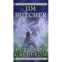 Furies of Calderon (Codex Alera Book 1)