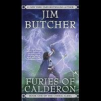 Furies of Calderon (Codex Alera Book 1)